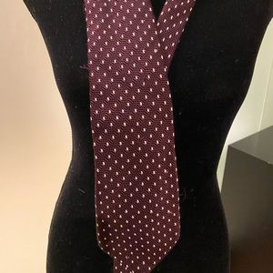 Canali  thick fall/ winter tie